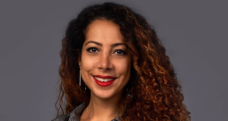 Millimages new Senior Sales Manager and Producer, Sépideh Shirazi-Moayed