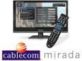 Mirada desarrolla plataforma digital para Cablecom en México