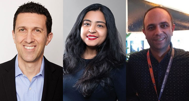 Global, regional and local OTTs evolve and diversify: Adam Lewinson, Chief Content Officer, TUBI, Mansi Shrivastav, head of Content Acquisitions & Partnerships, MX Player (India), and Adem Uysal, Lead Content Strategy & Acquisitions Manager, Turkcell+ (Turkey)