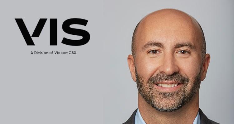 JC Acosta, presidente de VIS & Networks America