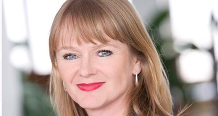 Lucy Smith, subdirectora de la división de televisión de Reed MIDEM