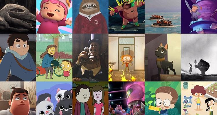 Premios Quirino de la Animación Iberoamericana: 40 obras seleccionadas para competir su cuarta edición