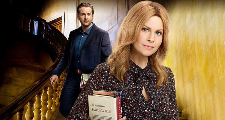 RMVISTAR y NBCUniversal renuevan licencia por títulos de Aurora Teagarden Mysteries en LatAm