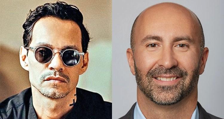 Digital MIPTV: VIS confirmó una nueva producción con Magnus Studios de Marc Anthony