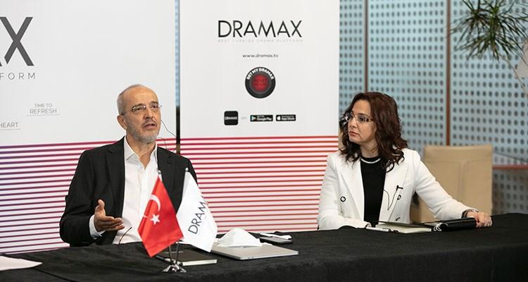 Demirören lanzó SVOD Dramax para ofrecer drama turco en todo el mundo