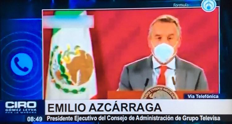 Los desafíos que enfrenta Televisa-Univisión en el negocio del Streaming