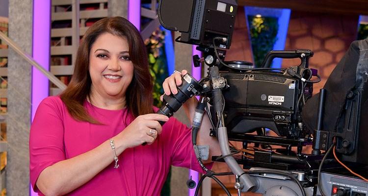 TV Azteca: Sandra Smester es la nueva directora general de contenidos