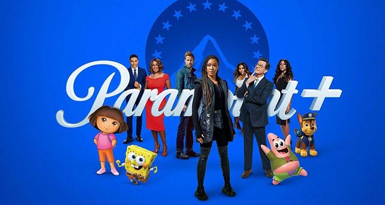ViacomCBS: Paramount+ ya alcanzó 36 millones de suscriptores en el primer trimestre