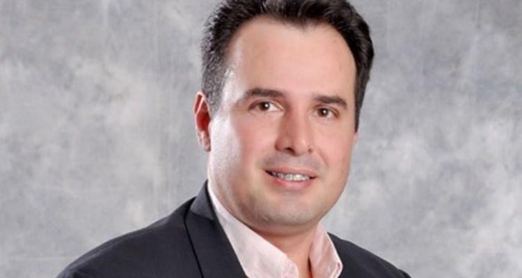 Rolando Barja, Director of Coaxial Networks de Cotas