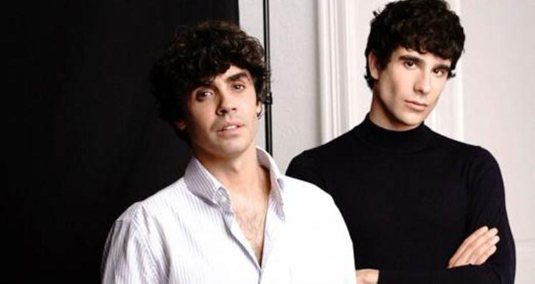 Javier Calvo y Javier Ambrossi crean la productora Suma Content