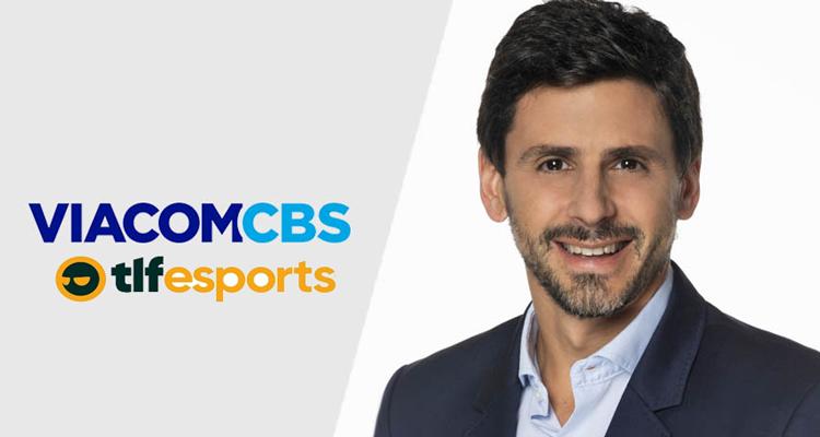 ViacomCBS Americas - Cono Sur lanza nueva vertical de negocios enfocada en los eSports