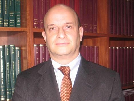 Gonzalo Ruiz, presidente de Osiptel de Perú