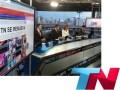 Argentina: TN presentó una nueva imagen en pantalla