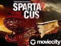 Moviecity estrena en enero temporada final de Spartacus