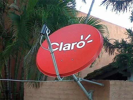 Claro Tv Lanz 243 Dth En Costa Rica Televisi 243 N Prensario