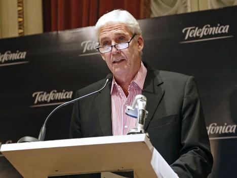 José Luis Rodríguez Zarco Telefónica