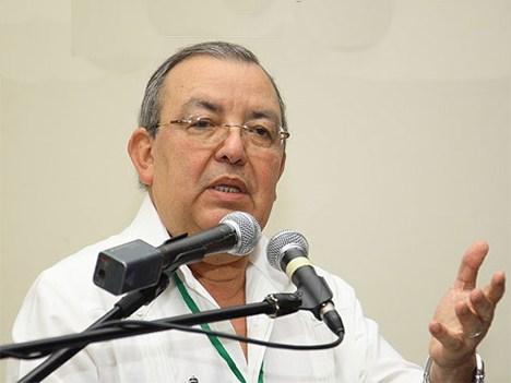 Orlando Castillo, presidente de Telcor