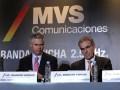 MVS Joaquín y Ernesto Vargas