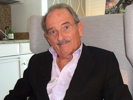 Pedro Leda