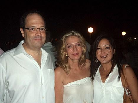 Andina Link Cartagena 2013