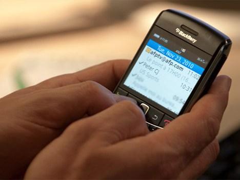 Brasil: 263 millones de accesos telefónicos móviles en febrero