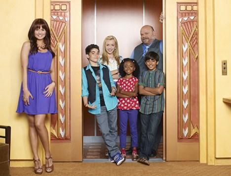 Disney producirá temporada 3 de Jessie