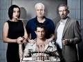 The Gordin Cell se está produciendo en Estados Unidos para la NBC