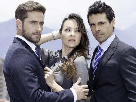 Caracol, Warner y Teleamazonas producen adaptación latina de Nip/Tuck