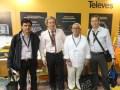 Televes Juan Molezún con AyaTel Venezuela