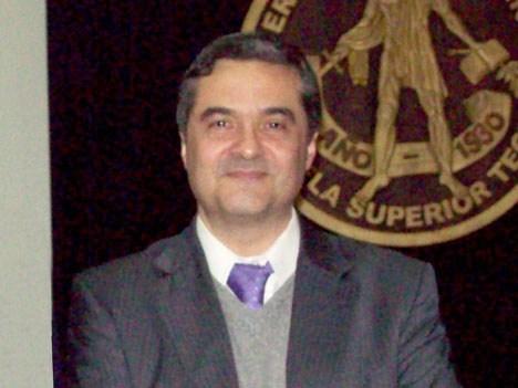Ing. Luis Valle