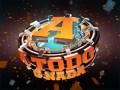 Endemol: A todo o nada, líder de la tarde en Argentina