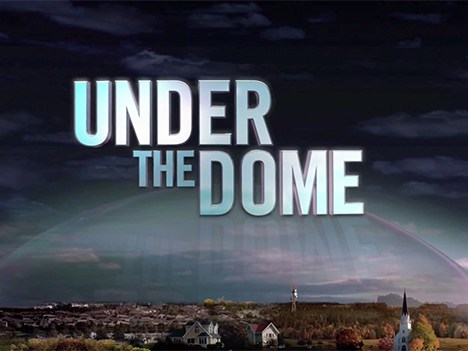 cbs under the dome