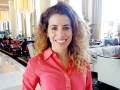 Moira Handal, gerente regional de Red Uno, Bolivia