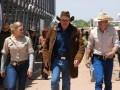 A&E estrena el western moderno Longmire en LatAm