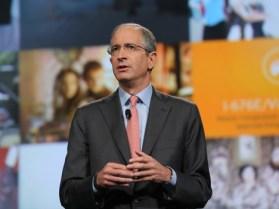 Brian Roberts, CEO de Comcast