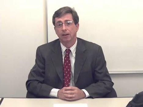 George Stromeyer, nuevo SVP de ventas globales de Harmonic