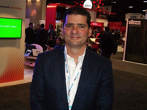 Nicolás González Revilla