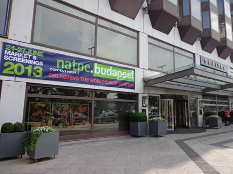 Natpe Budapest 13 D2 0850