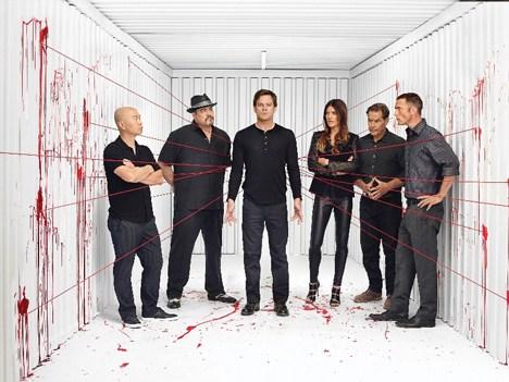 FX Dexter 9