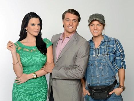 Telemundo estrenó Marido en Alquiler en Estados Unidos