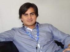 Pablo Guardia Tigo Bolivia