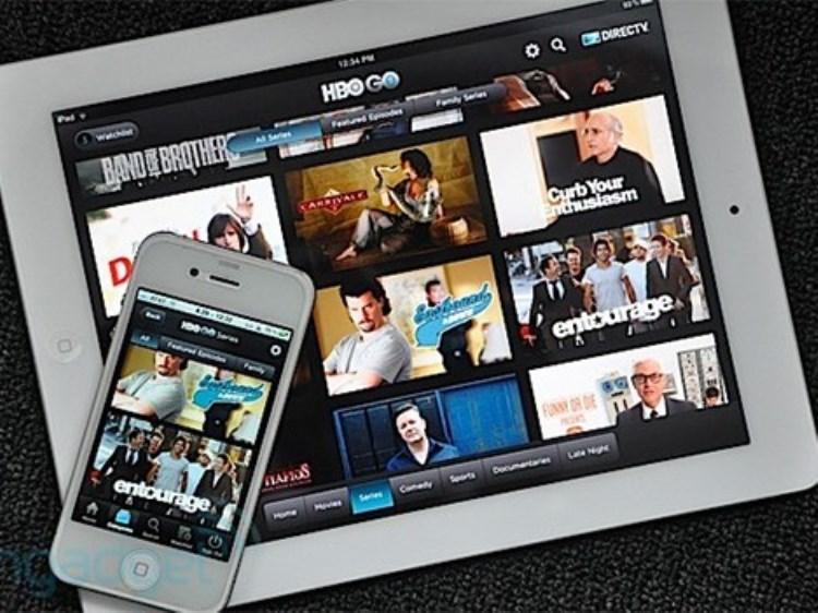 HBO GO lanza app móvil para dispositivos Apple - Televisión