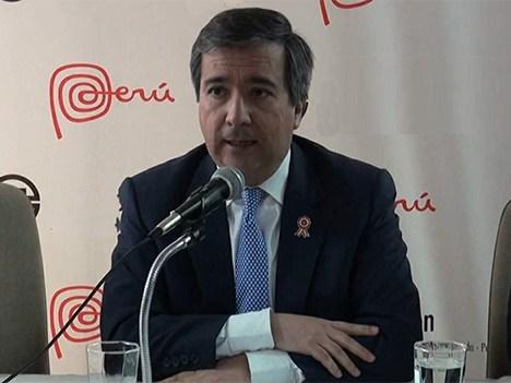 Raúl Pérez-Reyes Perú