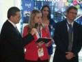 asuncion media show 2013
