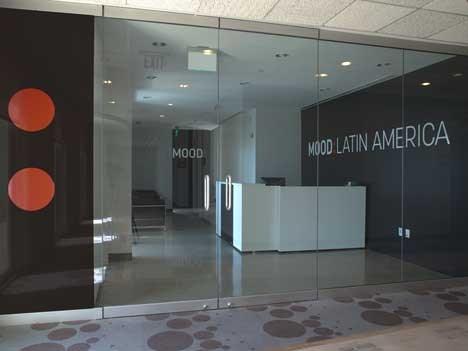 Dmx media nueva sede para am rica latina y el caribe for Distribucion de oficinas modernas