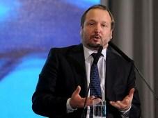 Martín Sabbatella, presidente del directorio de AFSCA