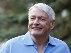 Liberty Global John Malone