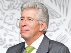 México SCT Gerardo Ruiz Esparza