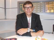 Alejandro Flores Rodríguez