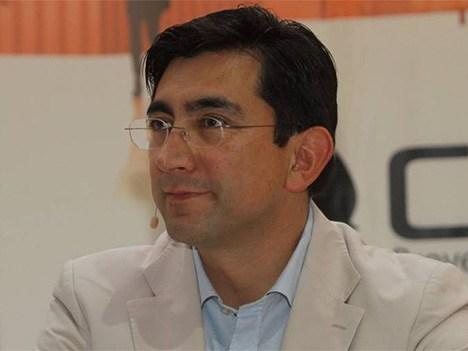 Diego Molano, ministro del MinTic